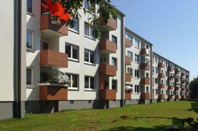 Wohnung in Bremen  - Burgdamm