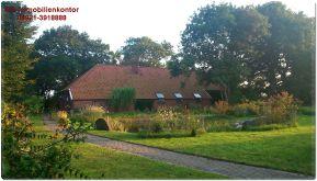 Bauernhaus in Osteel