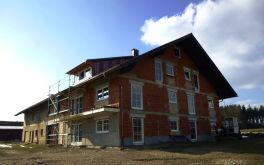 Etagenwohnung in Bad Wurzach  - Haidgau