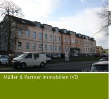 Mehrfamilienhaus in Eschweiler  - Pumpe