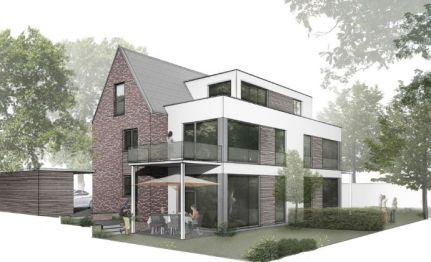 Wohnung in Oldenburg  - Donnerschwee