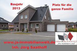 Einfamilienhaus in Ostrhauderfehn  - Ostrhauderfehn