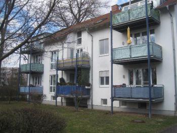 Etagenwohnung in Frankfurt am Main  - Griesheim