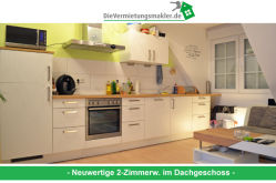 Dachgeschosswohnung in Erftstadt  - Kierdorf