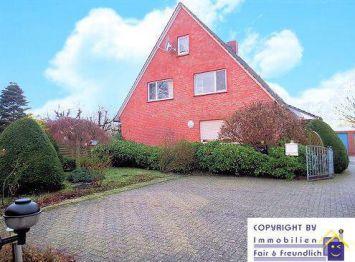 Wohnung in Moormerland  - Jheringsfehn