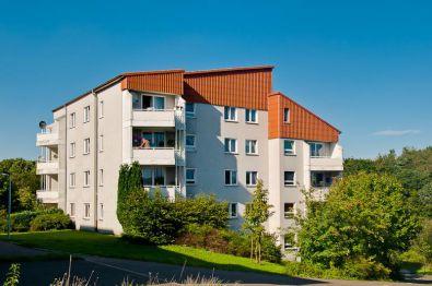 Etagenwohnung in Iserlohn  - Gerlingsen