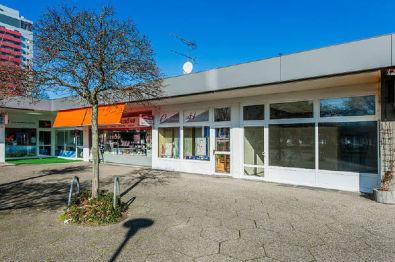 Ladenlokal in Braunschweig  - Heidberg