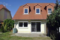 Doppelhaushälfte in Bad Dürrenberg  - Ostrau