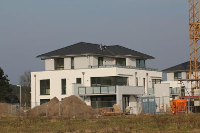 Penthouse in 							Seevetal 							 - Ramelsloh