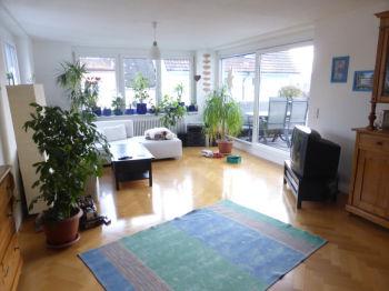Mehrfamilienhaus in Konstanz  - Paradies