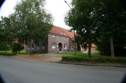 Resthof in Ostrhauderfehn  - Potshausen