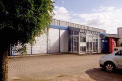Bürohaus in Velen  - Ramsdorf