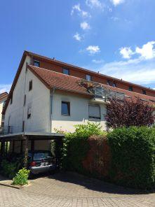 Maisonette in Emmendingen  - Emmendingen