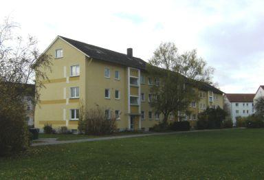 Etagenwohnung in Bad Salzuflen  - Innenstadt
