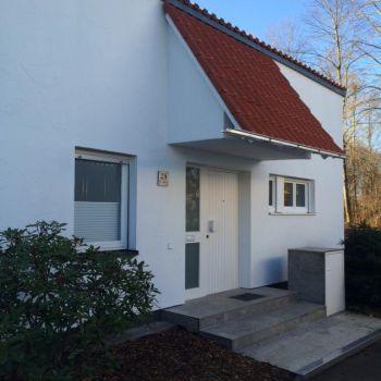 Doppelhaushälfte in Zorneding  - Zorneding