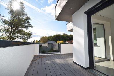 Penthouse in Wilnsdorf  - Anzhausen