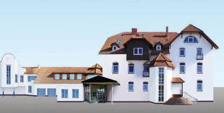 Besondere Immobilie in Edertal  - Giflitz