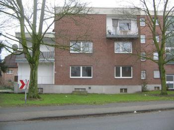 Erdgeschosswohnung in Sendenhorst  - Sendenhorst