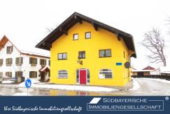 Sonstige Wohnung in Huglfing  - Huglfing