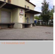 Lagerfläche in Kirchheim  - Kirchheim
