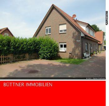 Doppelhaushälfte in Rosengarten  - Nenndorf