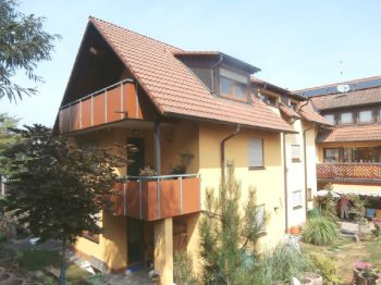Mehrfamilienhaus in Großhabersdorf  - Großhabersdorf