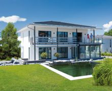 Einfamilienhaus in Großhabersdorf  - Großhabersdorf