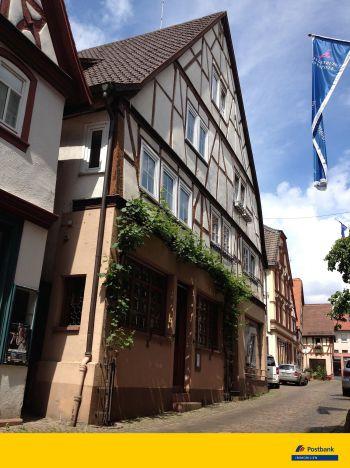Mehrfamilienhaus in Klingenberg  - Klingenberg