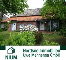 Landhaus in Osteel
