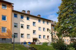 Etagenwohnung in Neunkirchen  - Salchendorf