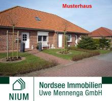 Doppelhaushälfte in Upgant-Schott  - Upgant-Schott
