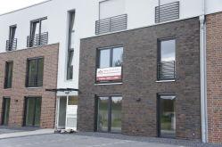 Erdgeschosswohnung in Lingen  - Altenlingen