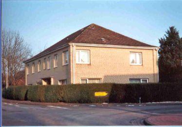 Zweifamilienhaus in Cuxhaven  - Altenwalde