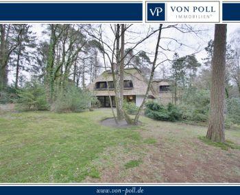 Villa in Stuhr  - Fahrenhorst