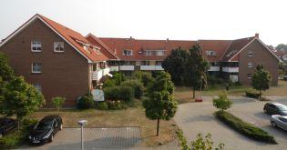 Erdgeschosswohnung in Gerwisch