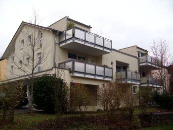 Wohnung in Schwieberdingen
