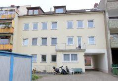 Dachgeschosswohnung in Neumünster  - Innenstadt