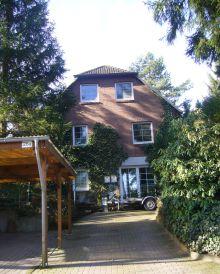 Dachgeschosswohnung in Lütjensee