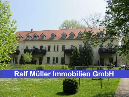 Optimal für Studenten oder Singles: 1-Raum-Wohnung mit EBK in Glauchau