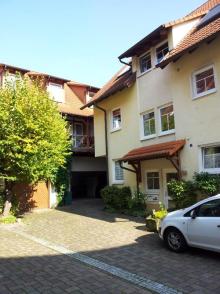 Wohnung in Ittlingen