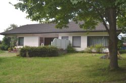Bungalow in 							Welmbüttel