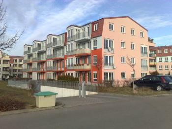 Wohnung in Rackwitz  - Rackwitz