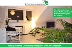 Dachgeschosswohnung in Hürth  - Kendenich