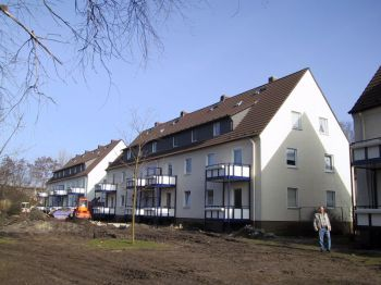 Wohnung in Minden  - Innenstadt