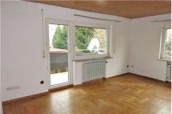 Etagenwohnung in Berglen  - Steinach