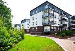 Erdgeschosswohnung in Pinneberg