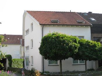Dachgeschosswohnung in Bielefeld  - Innenstadt