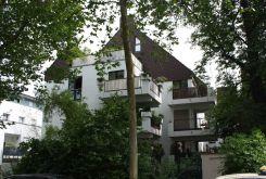 Erdgeschosswohnung in Offenbach am Main  - Lauterborn
