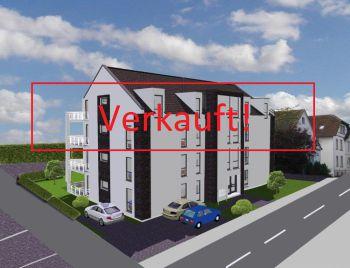 Dachgeschosswohnung in Bielefeld  - Schildesche