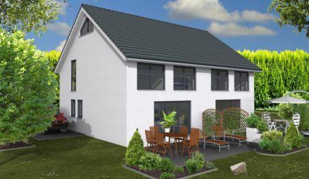 Doppelhaushälfte in Ludwigsfelde  - Genshagen